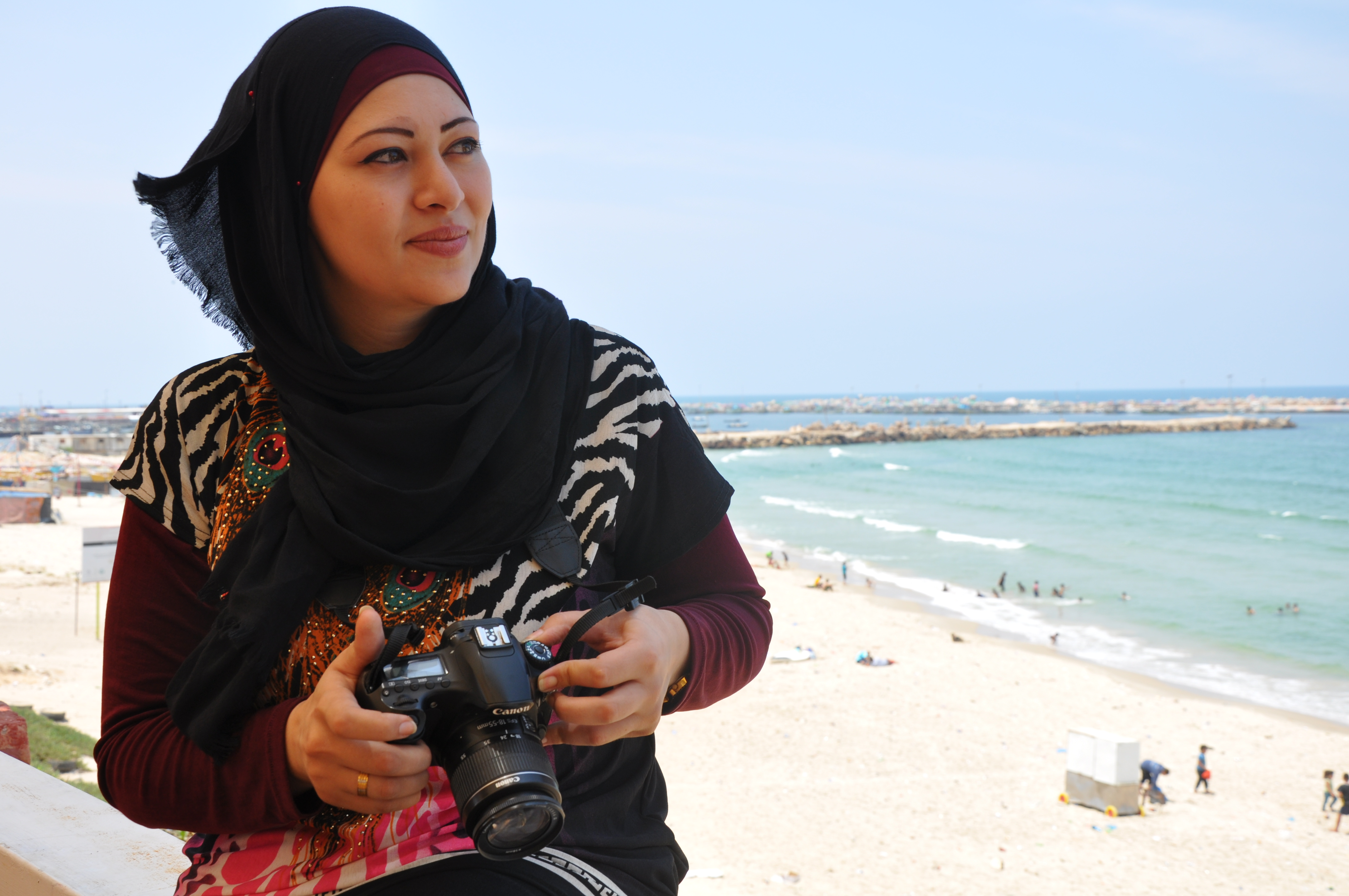 Bohn_GazaWalaa