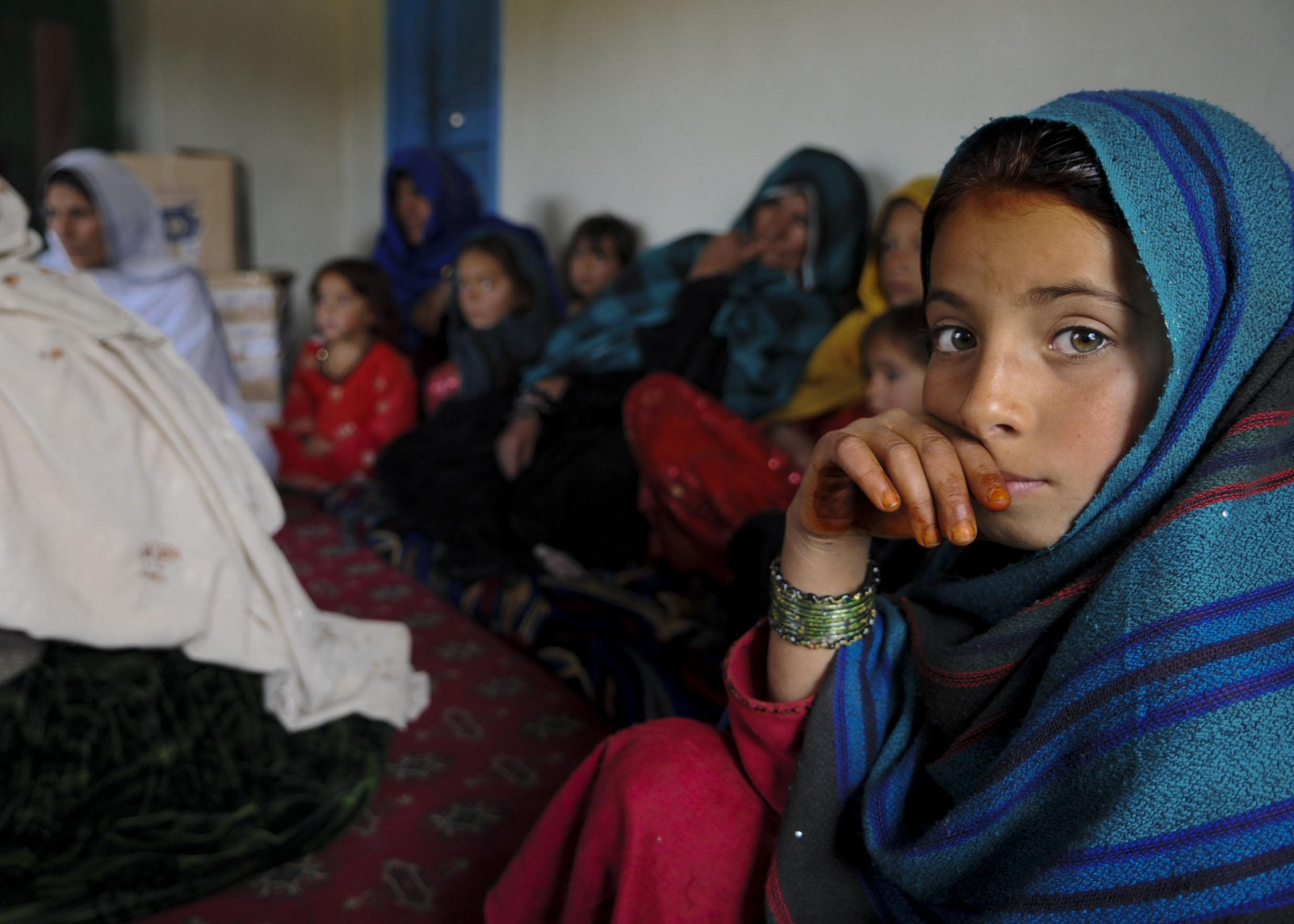 women in afghanistan essay The plight of women under the taliban regime provided the united states with a tidy moral justification for its invasion of afghanistan—a talking point that laura bush took the lead in driving home.