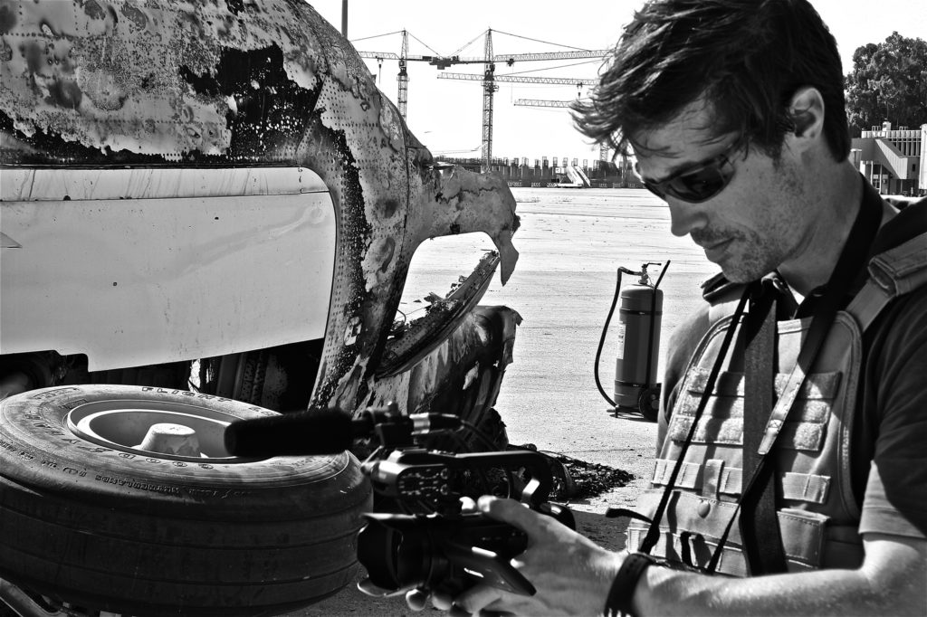 James Foley, a well-known journalist abducted by ISIS in 2012,  was killed on Aug. 19, 2014. His abduction and death led to national conversations about journalists' safety.