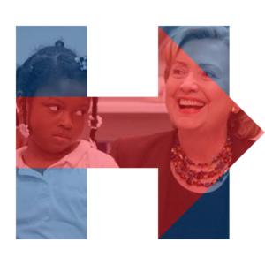 "In December 2015, this viral meme became one of several shared on social media with lines such as, ""Girl, I guess I'm with her."" The meme and its many iterations show millennial distrust with Clinton, who is often perceived as a pro-establishment  leader."