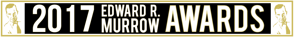 Edward R. Murrow 2017