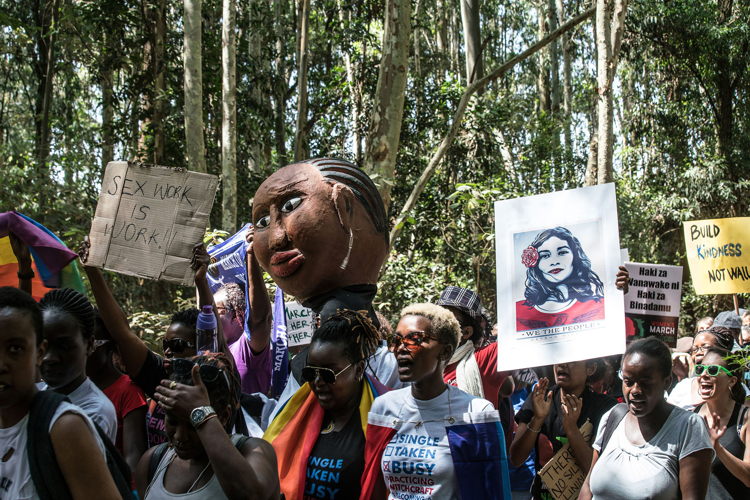 dating clubs in kenya (cnn)-- kenyans took to the streets of nairobi on monday to send a message to men: kenya's second-largest city the issue in not limited to kenya.