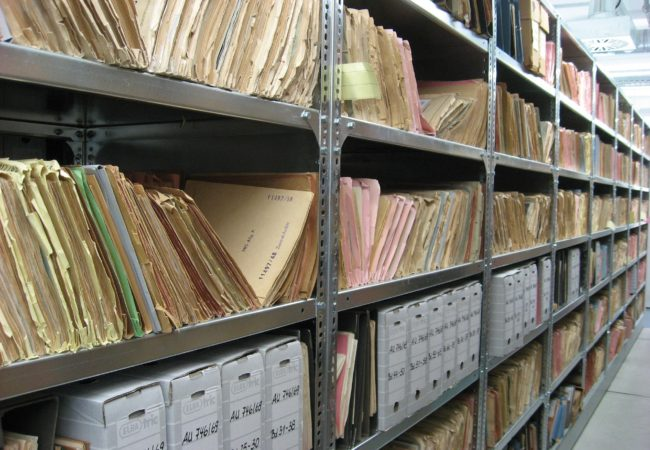 Massachusetts' new public records law went into effect January 1, 2017.