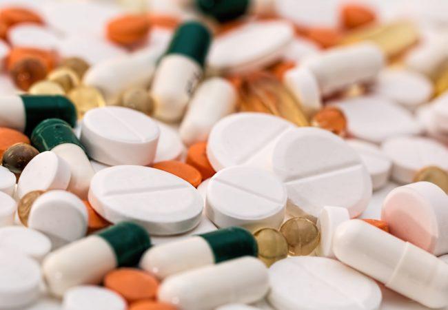 Pills (Pixabay)