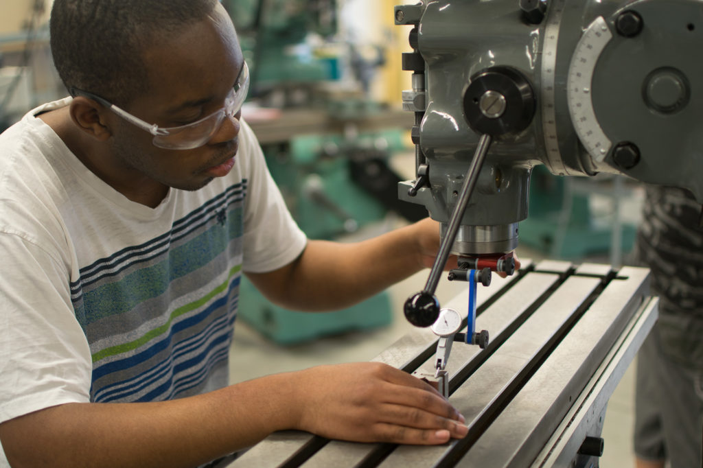 Manufacturing 4