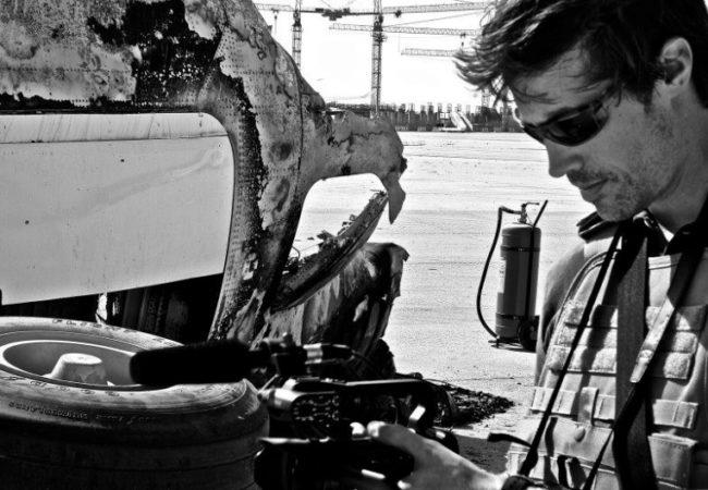 James Foley Libya