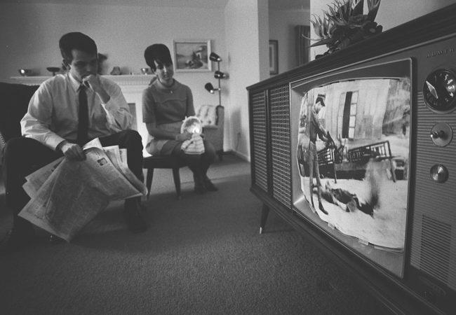 Vietnam_War_on_television