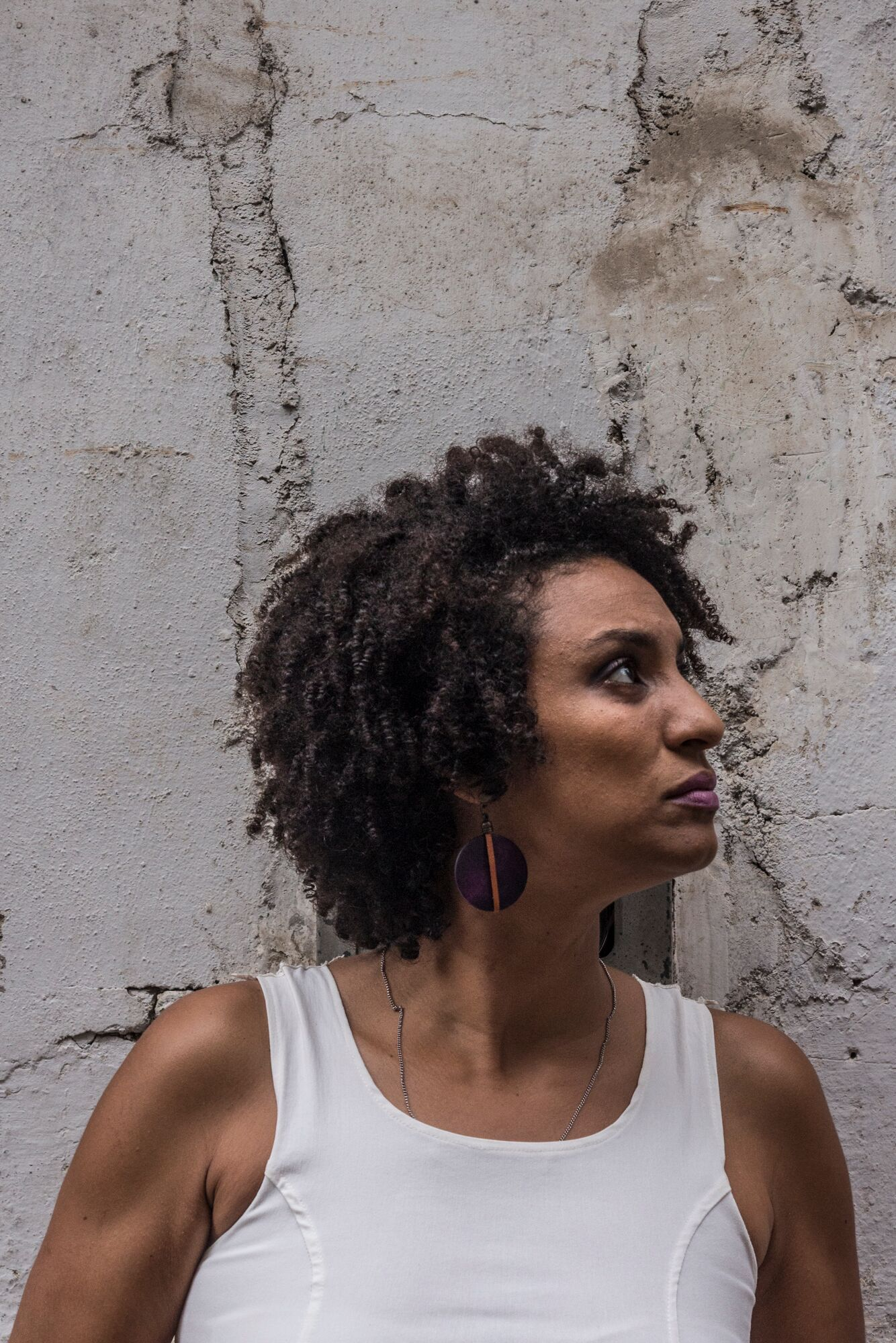 Remembering Marielle Franco, a black Brazilian trailblazer ...