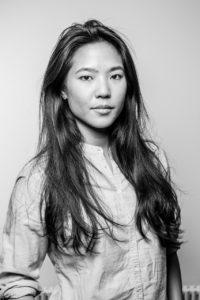 Photojournalist Nicole Tung