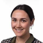 Kate Groetzinger